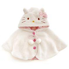 Ucuz 2015 moda 0 3y hello kitty kız bebek giysileri, yumuşak polar pelerin bebek kız giyim cape giyim ceket, bebek giysileri, Satın Kalite ceket ve mont doğrudan Çin Tedarikçilerden: Yeni gelmesi! Yüksek kalite ve düşük fiyat!100% yepyeni etiketiyle.Malzeme: polarYaş: 0-3y bebeğiniz için çok yumuşak sı