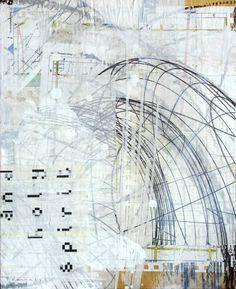 "Saatchi Art Artist enrico varrasso; Painting, ""and holy spirit"" #art"