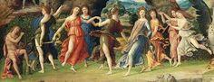 Resultado de imagen para Ceres y Fitalo mitologia