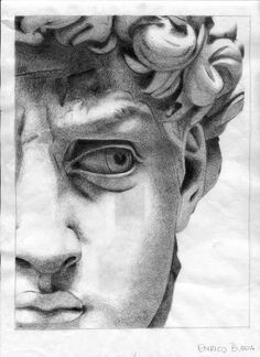 """Knowledgeable """"We develop and use conceptual understanding, exploring knowledge across a range of disciplines. We engage with issues and ideas that have local and global significance.""""      David di Michelangelo by ~Enr91"""