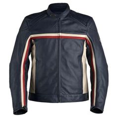 Leather Union Jacket for Men | Triumph Motorcycles 429$