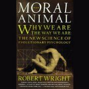Are men literally born to cheat? Does monogamy actually serve women's interests? These are among the questions that have made The Moral Animal one of the most provocative science books in recent years. Wright unveils the genetic strategies behind everything from our sexual preferences to our office politics - as well as their implications for our moral codes and public policies.