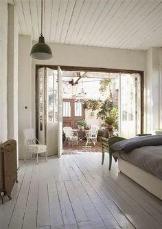 Interiores con encanto, dormitorios http://patriciaalberca.blogspot.com.es/