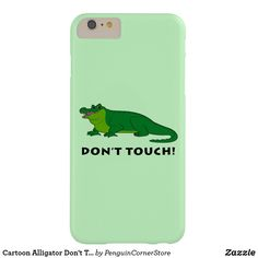 Purchase a new Alligator case for your iPhone! Shop through thousands of designs for the iPhone iPhone 11 Pro, iPhone 11 Pro Max and all the previous models! Iphone 6 Plus Case, 5s Cases, Iphone Case Covers, Iphone 11, Irony Humor, Baby Alligator