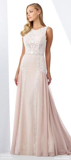 48a4344be4ab 25 Best Enchanting by Mon Cheri images | Alon livne wedding dresses ...