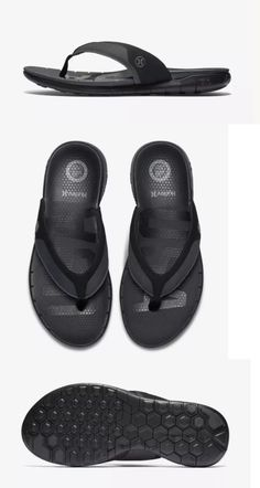 0ccdea50865 Sandals and Flip Flops 11504  Men S Hurley Nike  70 Phantom Free Team Usa Black  Flip Flop Sandals - Size 12 -  BUY IT NOW ONLY   32.95 on eBay!