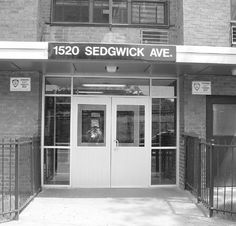 1520 Sedgwick Avenue: Birthplace of Hip-Hop • Morris Heights neighborhood in The Bronx • Parties organized by DJ Kool Herc • First party was on August 11, 1973 Among the attendees: Grandmaster Flash, Afrika Bambaataa, KRS-One