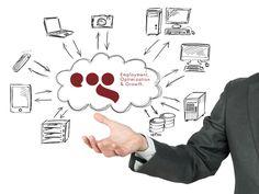 EOG CORPORATIVO. En EOG, hemos desarrollado softwares y aplicaciones móviles con la finalidad de brindar herramientas innovadoras y de fácil acceso a nuestros clientes, las cuales les permiten consultar datos y estatus de su plantilla laboral de manera remota y en tiempo real. Optimizar nuestros servicios, nos ayuda a mejorar nuestros tiempos de respuesta. #eog