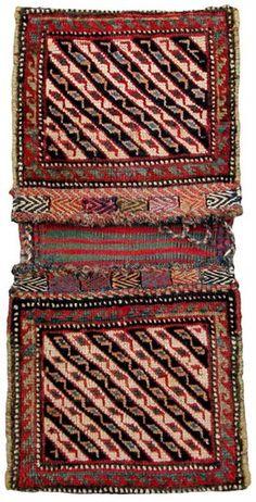 Afshar double bag
