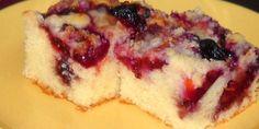 Torte Recepti, Kolaci I Torte, Baking Recipes, Cake Recipes, Dessert Recipes, Dessert Ideas, Serbian Recipes, Serbian Food, Creative Food