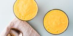 Habt ihr schon mal unseren leckeren Mango Lassi probiert?