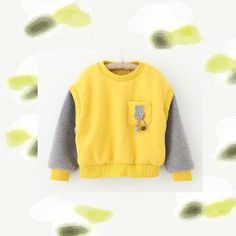 Funny Bunny Yellow