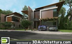 Raji Abdulkabir, architect from Nigeria, interiewed on 3D Architettura.com http://www.3darchitettura.com/raji-abdulkabir/