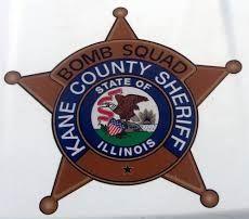 Kane Co Sheriff BS IL