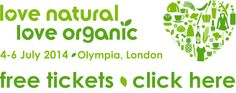 Breast Cancer UK is delighted to announce that we will be at this year's Love natural, love organic show (4-6 July 2014, Olympia, London)  What's more we're offering all of our supporters FREE tickets!  For your free ticket visit http://www.lnlo.co.uk/go/breastcanceruk   Don't forget your tickets also give you FREE access to co- located events, V Delicious - the Veggie Good Food Show, The Allergy & Free From Food Show AND The Back Pain Show!  Come and visit us at stand L88a!