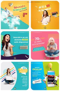 Social Media - Control Alt Web - Interesting & Creative Graphic Design Ideas - Social Media – Control Alt Web on Behance You are in the right place about detox bath Here we off - Social Media Art, Social Media Poster, Social Media Branding, Social Media Banner, Social Media Template, Social Media Graphics, Social Media Marketing, Social Media Measurement, Social Web