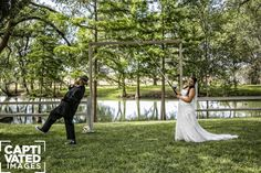 Captivated Images Lubbock Wedding, Engagement and Bridal Photography