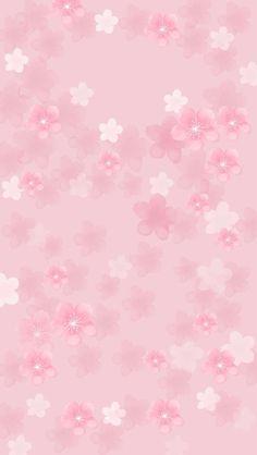 New Wallpaper Pastel Iphone Flowers Cherry Blossoms Ideas Kawaii Wallpaper, Trendy Wallpaper, Pretty Wallpapers, Wallpaper Iphone Cute, Pink Wallpaper, Cellphone Wallpaper, Flower Wallpaper, Pattern Wallpaper, Vintage Floral Wallpapers