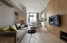 Alfonso Ideas Designs a Private Residence in Taiwan | Source