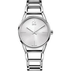 Calvin Klein Womens Watches Calvin Klein K3G23126 Stately Ladies Watch * To view further for this item, visit the image link.Note:It is affiliate link to Amazon.