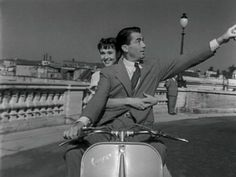 Gregory Peck as Joe. One of the few characters I've fallen in love with. May my Roman Holiday happen... <3<3<3