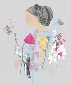 VO | Valérie Oualid : Agent d'illustrateurs | Henrik Abrahams | All