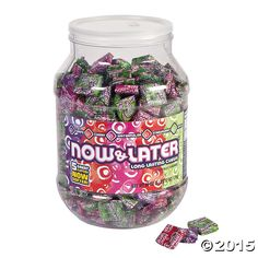 These tasty tart candies have been a favorite Halloween candy for years. Hand out these long-lasting chews in favor bags or give them to trick-or-treaters. All Candy, Candy Jars, Halloween Wishes, Halloween Candy, Baby Shower Princess, Easter Candy, Favorite Candy, Candy Store, Oriental Trading