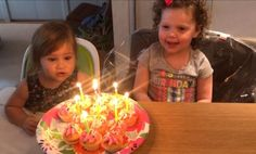'Birthday Besties!' See Savannah Guthrie and Jenna Bush Hager's Daughters Vale and Poppy Celebrate Together