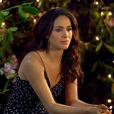 Meghan Markle - When Sparks Fly / movie 2014
