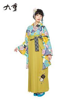 卒業式-袴   桂由美フランチャイズ ブライダルハウス仙台