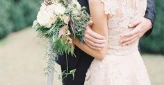 Elegant Cheekwood Nashville Wedding - Real Weddings - Once Wed This.