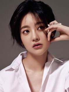 oh yeon seo marie claire january 2015 photos