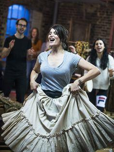 Rehearsals - 001 - Gemma Arterton Online Media