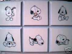 the different sides of snoopy Snoopy Nursery, Baby Snoopy, Snoopy Love, Snoopy And Woodstock, Baby Room Themes, Nursery Themes, Nursery Ideas, Brown Nursery, Welcome Home Baby