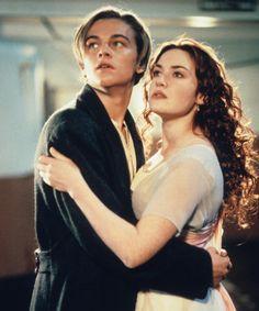 Leonardo DiCaprio, Kate Winslet, & Billy Zane Had A Titanic-Sized Reunion Last Night
