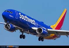 Southwest Airlines new livery Southwest Airlines, Commercial Aircraft, Aircraft Pictures, Airplanes, Picture Photo, Aviation, Vehicles, Celebration, Wings