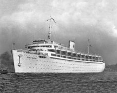 MV Wilhelm Gustloff (greatest disaster in maritime history, 9,400 killed)