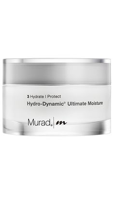 Transitioning to Winter Tip: Save your light moisturizer for the hotter seasons! Winter is the perfect time to choose an ultra-hydrating moisturizer like our Hydro-Dynamic Ultimate Moisture, which is perfect for combating the harsh weather conditions and protecting your skin. $65.00