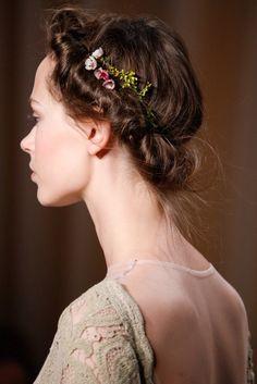 Valentino Haute Couture Spring/Summer 2015  Paris Fashion Week
