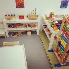 I Can Do It Montessori London.