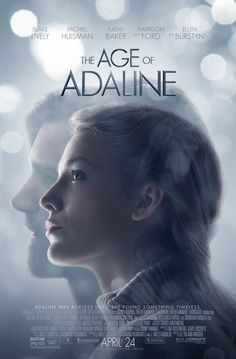 Return to the main poster page for The Age of Adaline