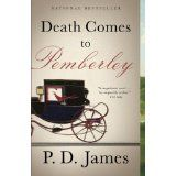 Amazon.com: death comes to pemberley: Books (library has hard copy & kindle)