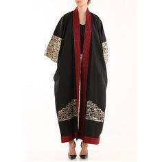 The perfect summer bisht available online @thouqi  http://www.thouqi.com/brands/hamsa/the-summer-bisht.html