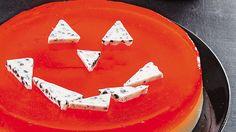 Halloween Jelly, Recetas Halloween, Chocolate, Coco, Birthday Cake, Desserts, Shopping, Jelly, Deserts