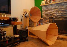 RE: DIY portable horn speaker PA help! - dwade277 - High Efficiency Speaker Asylum