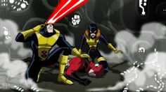 Avengers: Earth's Mightiest Heroes Artwork Shows a Deeper Dive into the Marvel Universe - What's A Geek X Men, Character Concept, Concept Art, Character Design, Marvel Comics, Avengers Earth's Mightiest Heroes, Die Rächer, Hero Time, Famous Cartoons