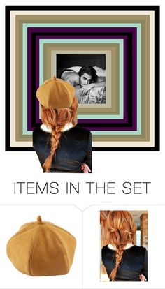 """Looking backward"" by pheinart ❤ liked on Polyvore featuring art, backwards and artflashmob"