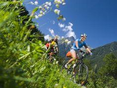 Wanderhotel Riederhof  #biken #holiday #urlaubindenbergen #bikeparadies #alpen