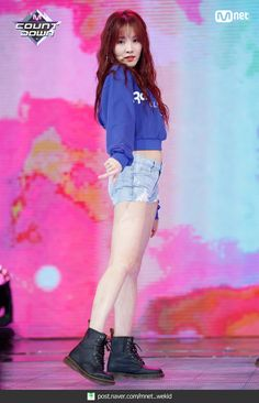 [M Countdown Moment] GFriend - Love Bug Time for the Moon Night Global MC Umji Bubblegum Pop, South Korean Girls, Korean Girl Groups, Gfriend Yuju, Fandom, Summer Rain, G Friend, Music Photo, Love Bugs
