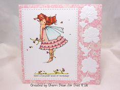 """Have a """"fairy"""" good birthday!"""